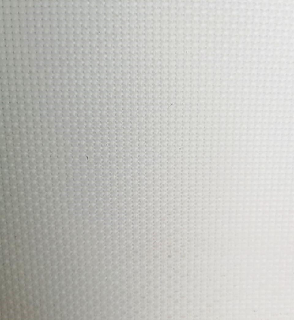 Persiana Enrollable Eco Screen Blanca