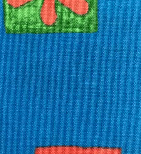 Persiana Enrollable Trasluz Mary Blue Azul